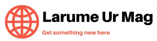 Larume Ur Mag