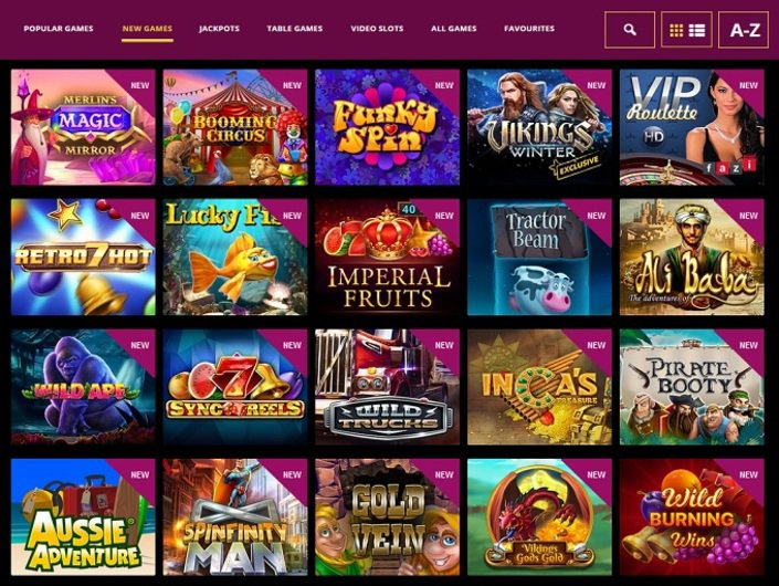 Scatter slots free spins