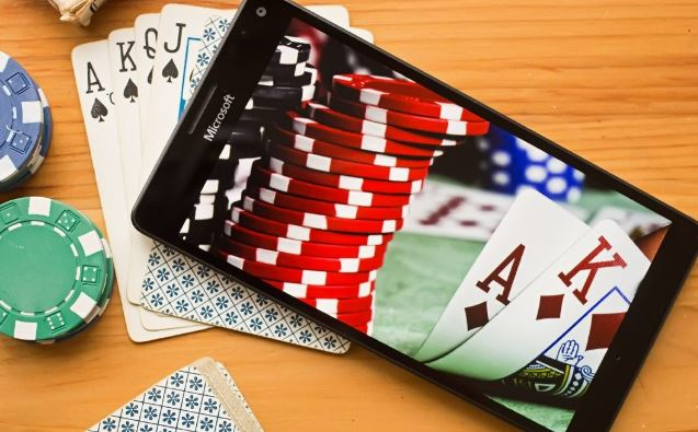 Online Casino Things That You Should Bear In Mind