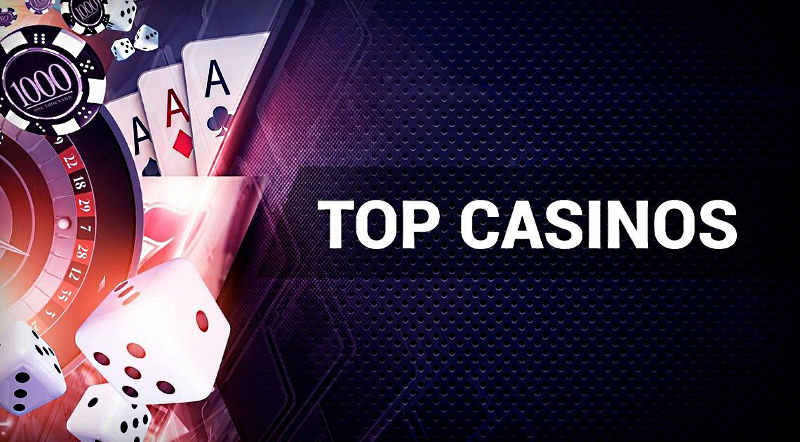 Number one online casino club players casino online